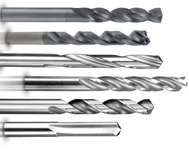 Solid Carbide HPD