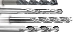 Solid Carbide HPD